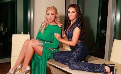 Проститутка Алиса и Мария